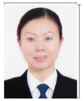 巴拿马签证照片模板