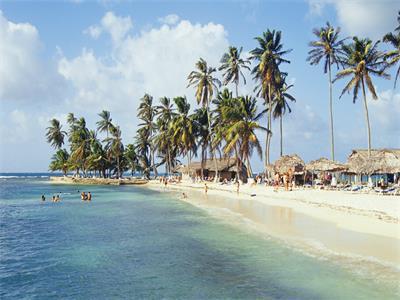 白本顺利拿到巴拿马旅游签证